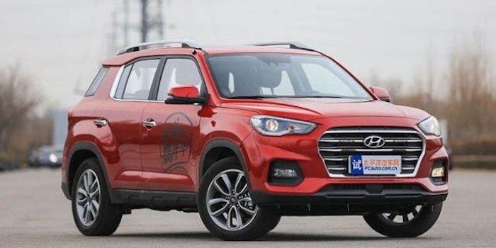 Бюджетный Hyundai ix35 обошел по популярности Hyundai Creta 1