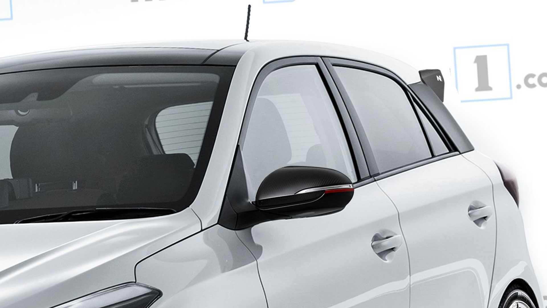 Каким может быть «заряженный» Hyundai i20 3