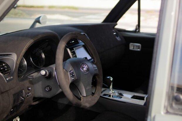 Какой была Toyota, «слизанная» с «Волги» — в разделе «Звук и тюнинг» на сайте AvtoBlog.ua