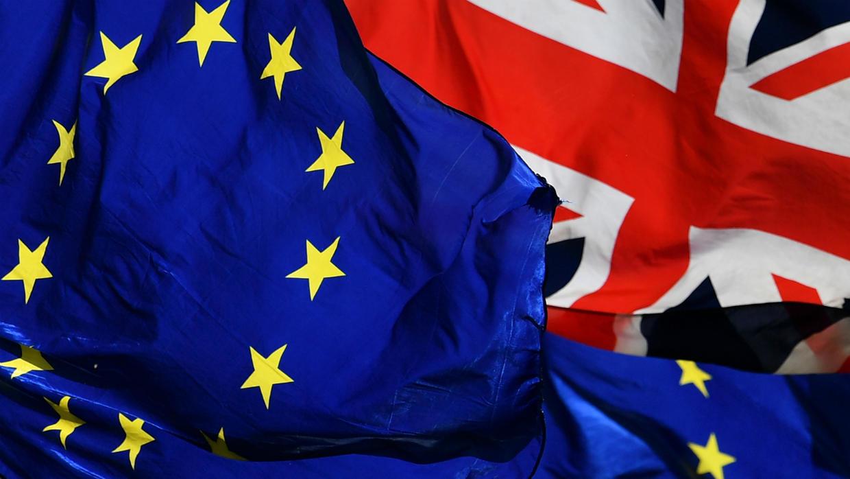 Британские автомобилестроительные компании потеряли более 650 миллионов долларов из-за Brexit 1