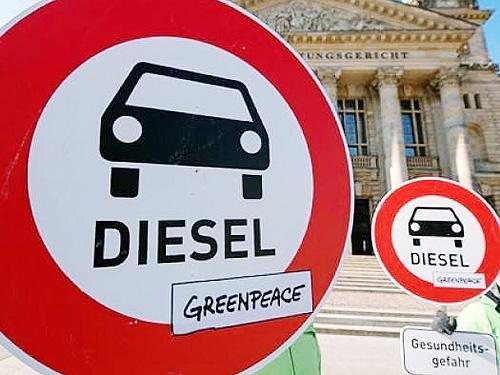 В Барселоне запретили эксплуатацию старых автомобилей 1