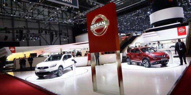 Nissan переходит на режим максимальной экономии финансов 1