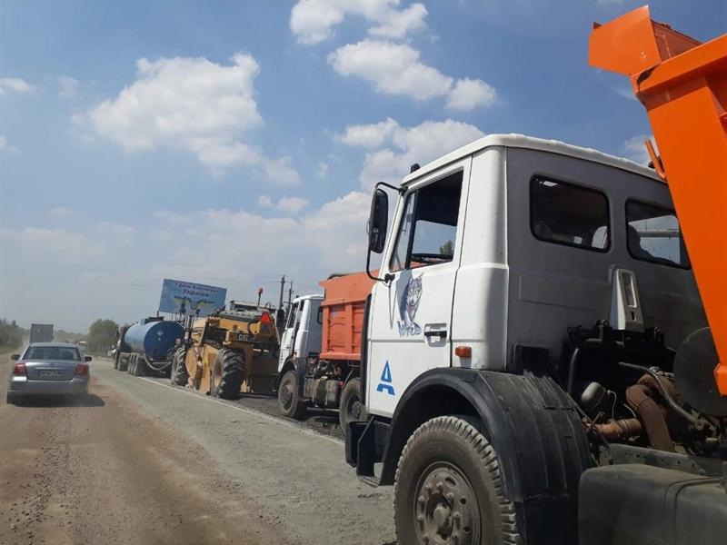 Украина нуждается в строительстве четырех тысяч километров дорог 1