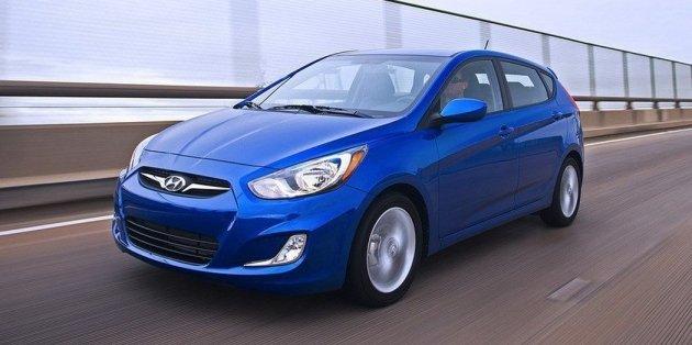 Hyundai стал самым популярным первым автомобилем у молодежи 1