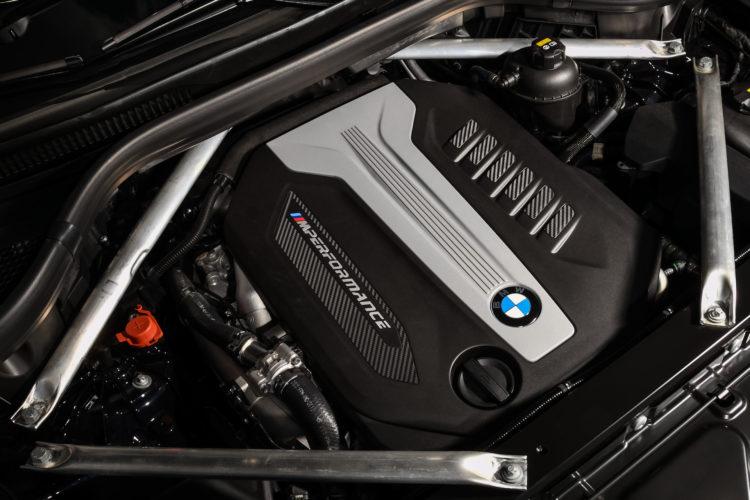 Компания BMW откажется от супердизеля 1
