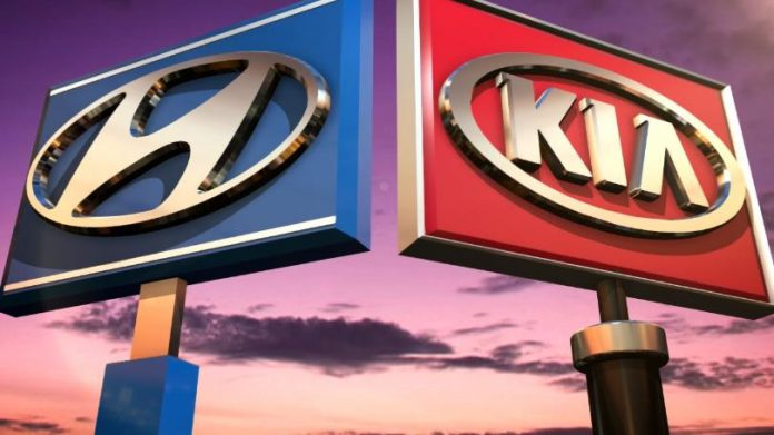 Hyundai и Kia отзывают 640 000 автомобилей 1