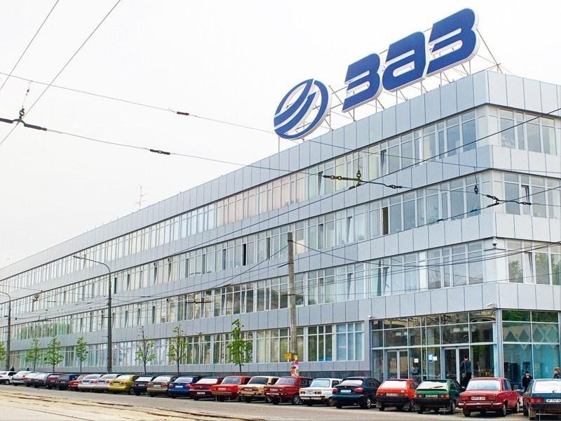 СМИ: ЗАЗ начал выпускать автомобили Lada 1