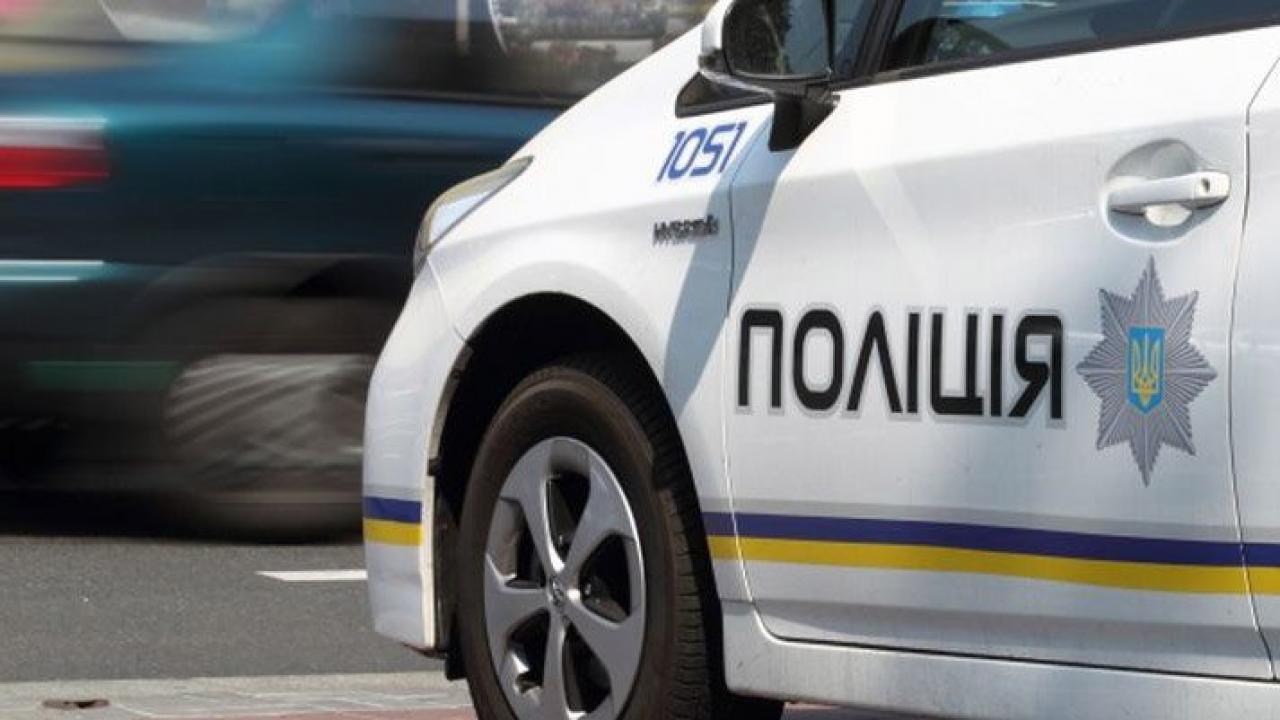 В Украине штрафы за нарушение ПДД могут вырасти в 20 раз 1