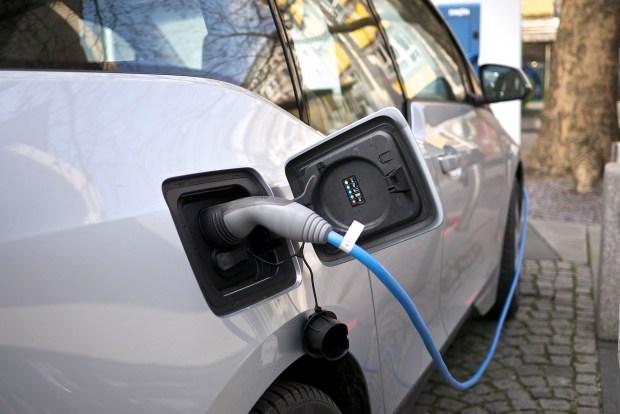 Исследование: на сколько запас хода электромобиля уменьшается за год 1