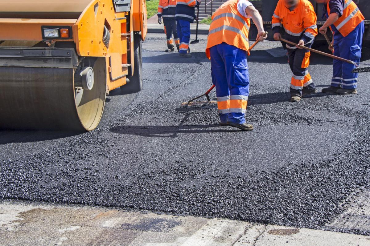 Бюджетное финансирование на дороги может существенно вырасти 1