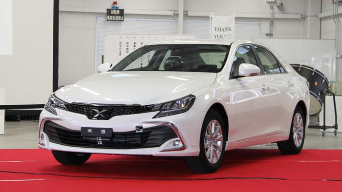 Toyota прощается с легендарной моделью 1