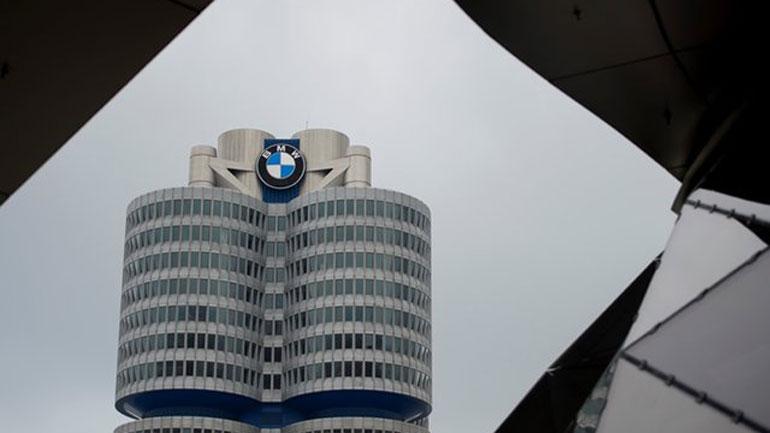 В США расследуют искусственное завышение показателей продаж автомобилей BMW 1