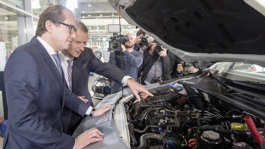 Volkswagen снова оштрафован – теперь в Австралии 1