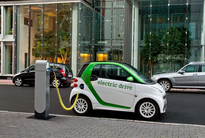 Спрос на легковые электромобили в 2019 году вырос на треть 1