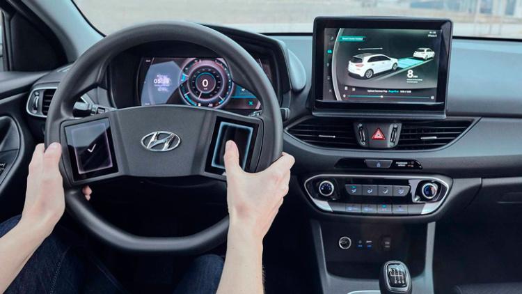 Hyundai представит прототип летающего автомобиля 1