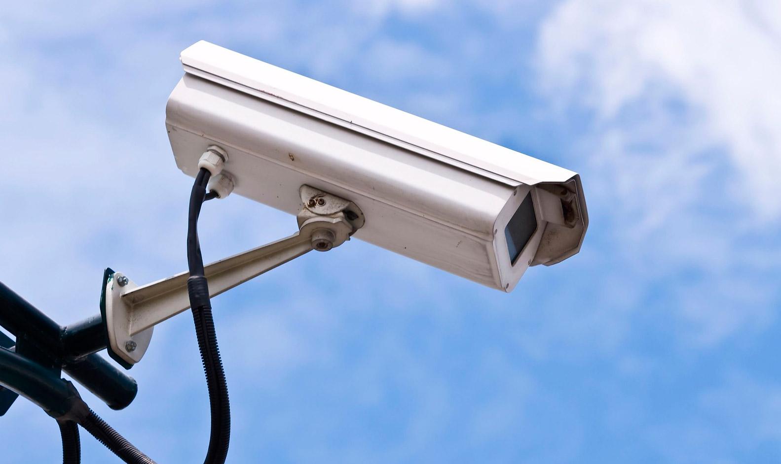 В Киеве появилось более сотни камер с распознаванием лиц и номеров автомобилей 1