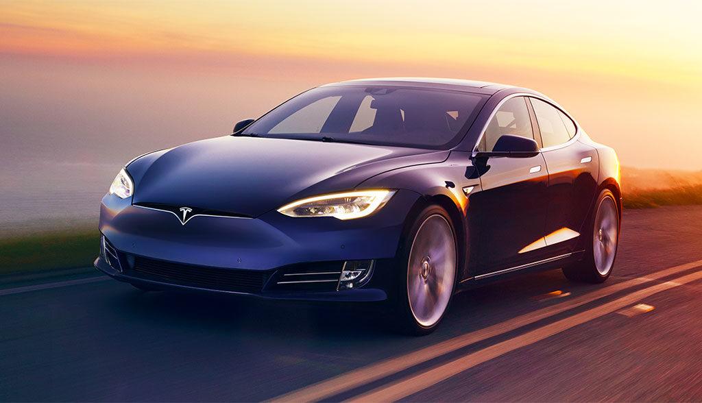 Назван самый популярный в Украине электромобиль в 2019 году 2