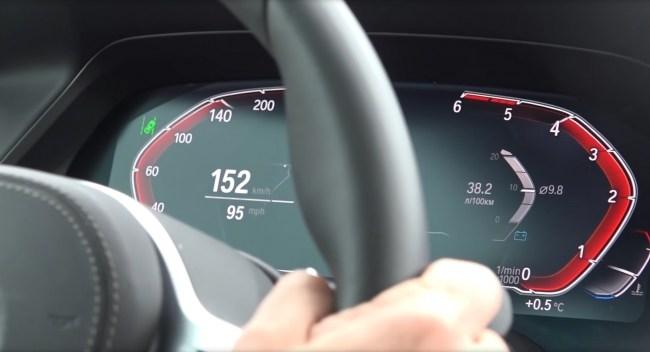 «Не такой как все»: тест-драйв BMW X5 G05 5