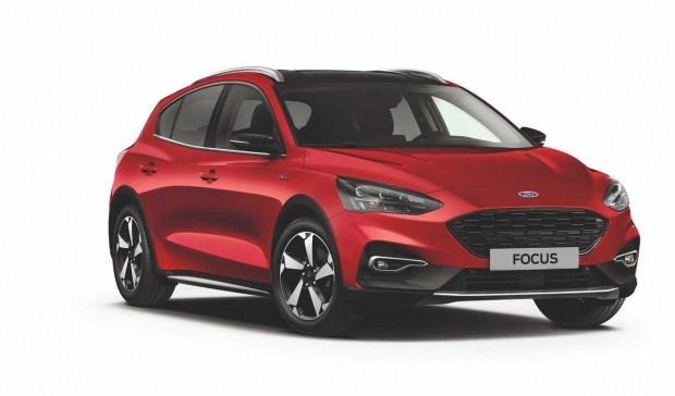 Продажи модели Ford Focus в Европе бьют рекорды 1