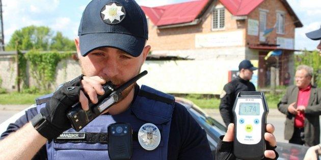 В Украине могут увеличить штрафы для водителей 1
