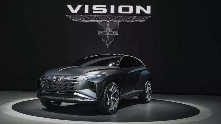 Hyundai обновит дизайн будущих моделей 1
