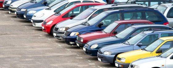 В Украину ввозят в два с половиной раза больше б/у авто, чем раньше 1