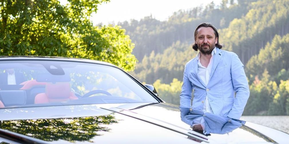 Главным дизайнером Volkswagen назначен Йозеф Кабан 1