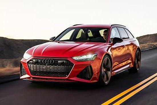 Audi открывает новую страницу своей истории 1