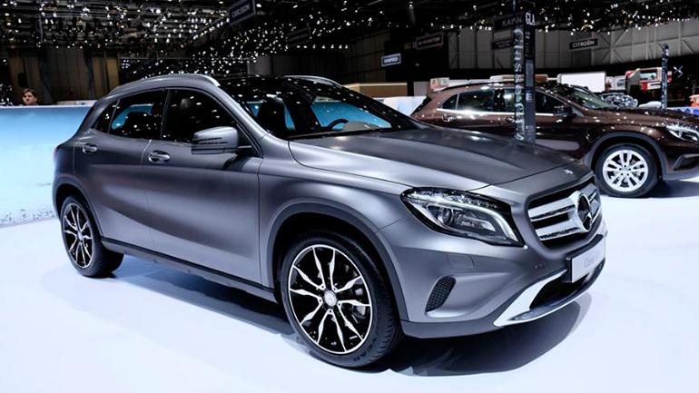 Mercedes-Benz GLE Coupe будет экономичнее 1