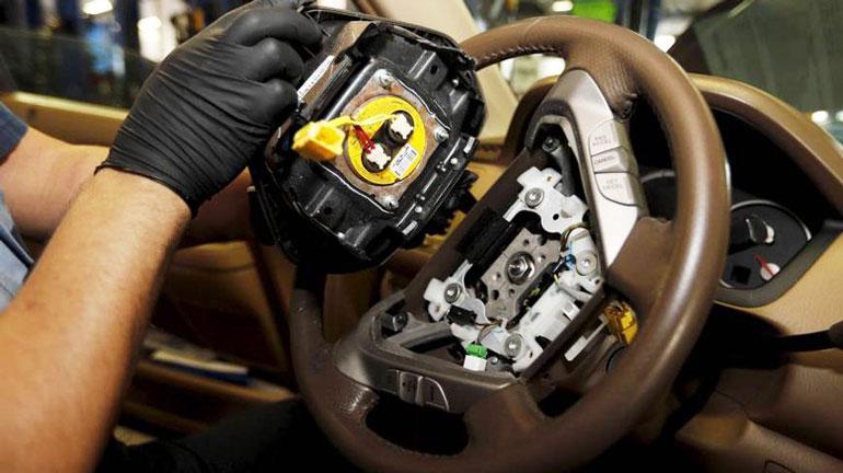 Из-за подушек безопасности Takata будут отозваны еще 1,4 миллиона автомобилей 1