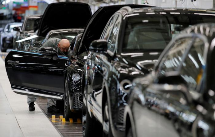 В Украине вырос рынок новых автомобилей 1