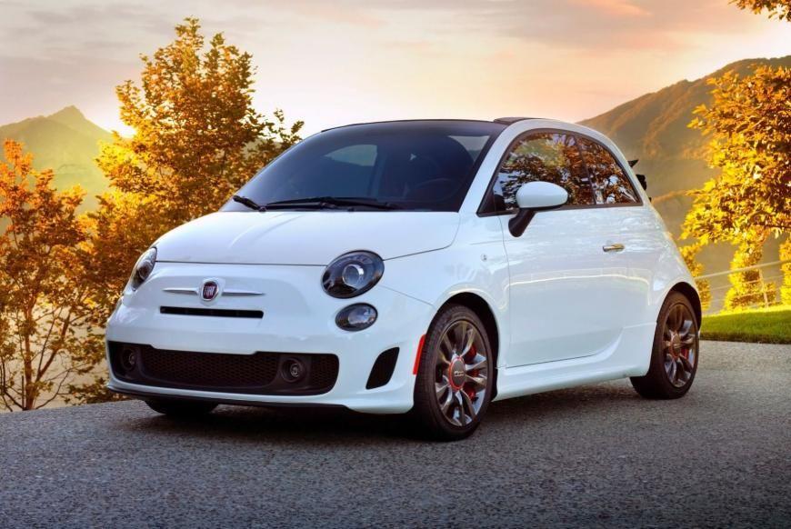 Fiat отзывает более 70 тысяч автомобилей по всему миру 1