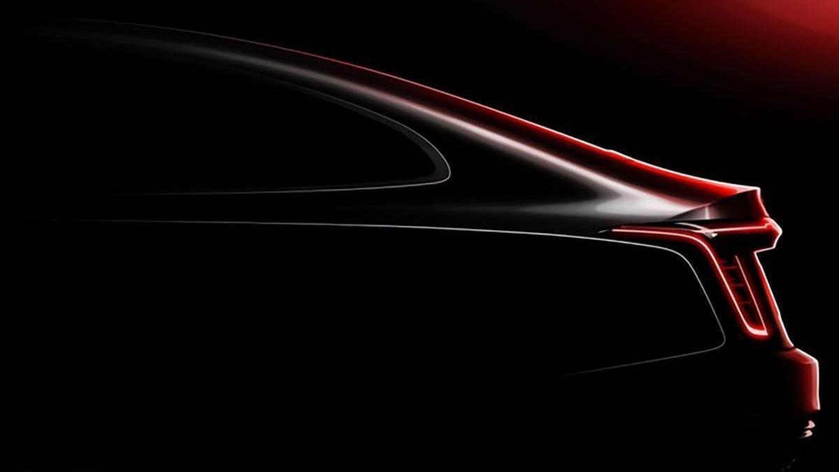 Дизайнер Rolls-Royce нарисовал роскошный китайский седан 3