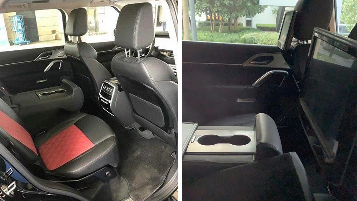 Китайская копия Range Rover Sport оказалась в пять раз дешевле оригинала 3