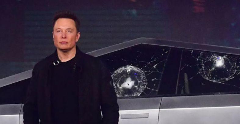 Компания Lego высмеяла электрический пикап Tesla 2
