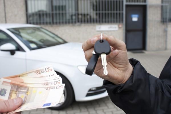 Сколько денег тратят украинцы на покупку автомобилей 1