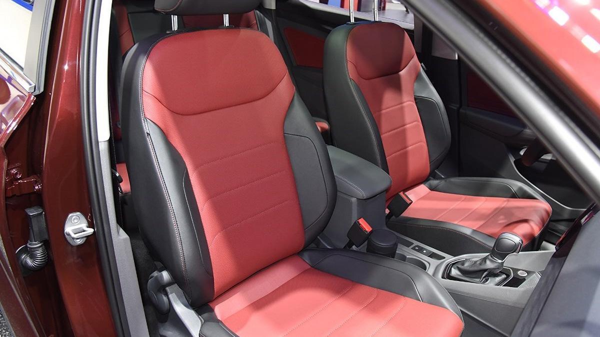 VW создал кроссовер, который больше и вдвое дешевле Тигуана 3