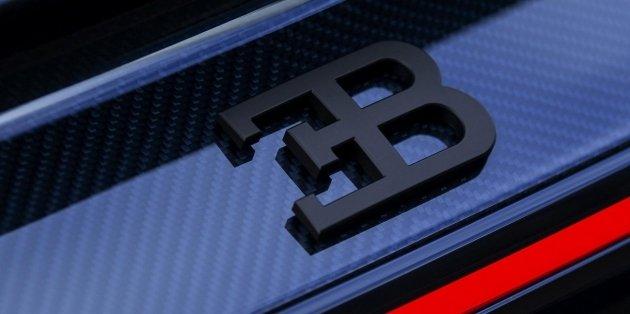 Bugatti не планирует отказываться от ДВС в течение десяти лет 1