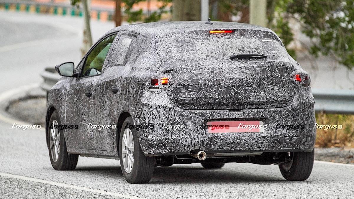 Новый Renault Sandero станет гибридом 1