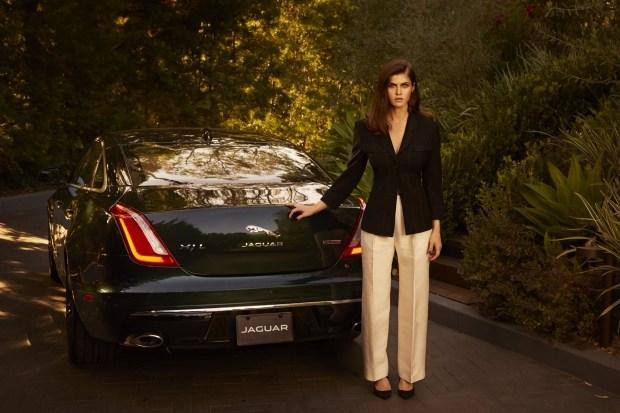 Анонсирована прощальная модификация Jaguar XJ 1