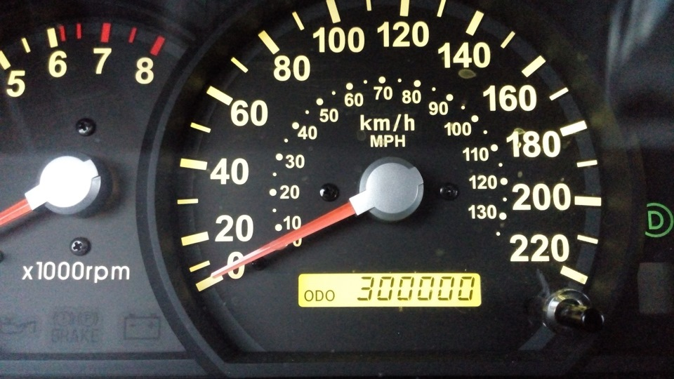 Как без проблем проехать на авто 300 тысяч километров 1