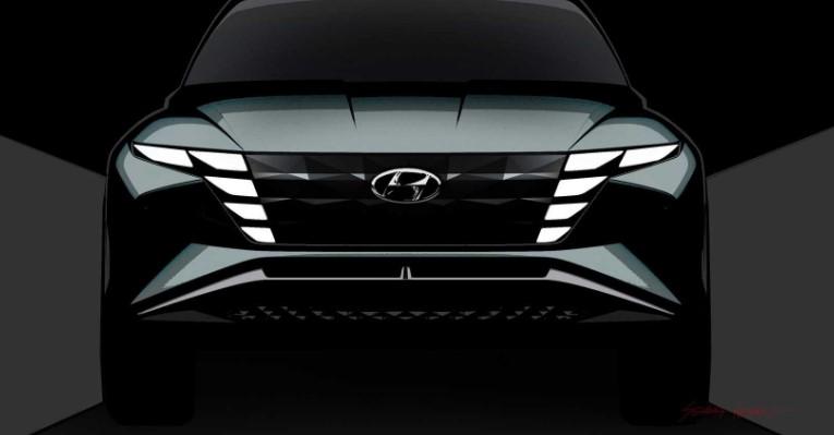 Hyundai презентовал футуристический концепт 2