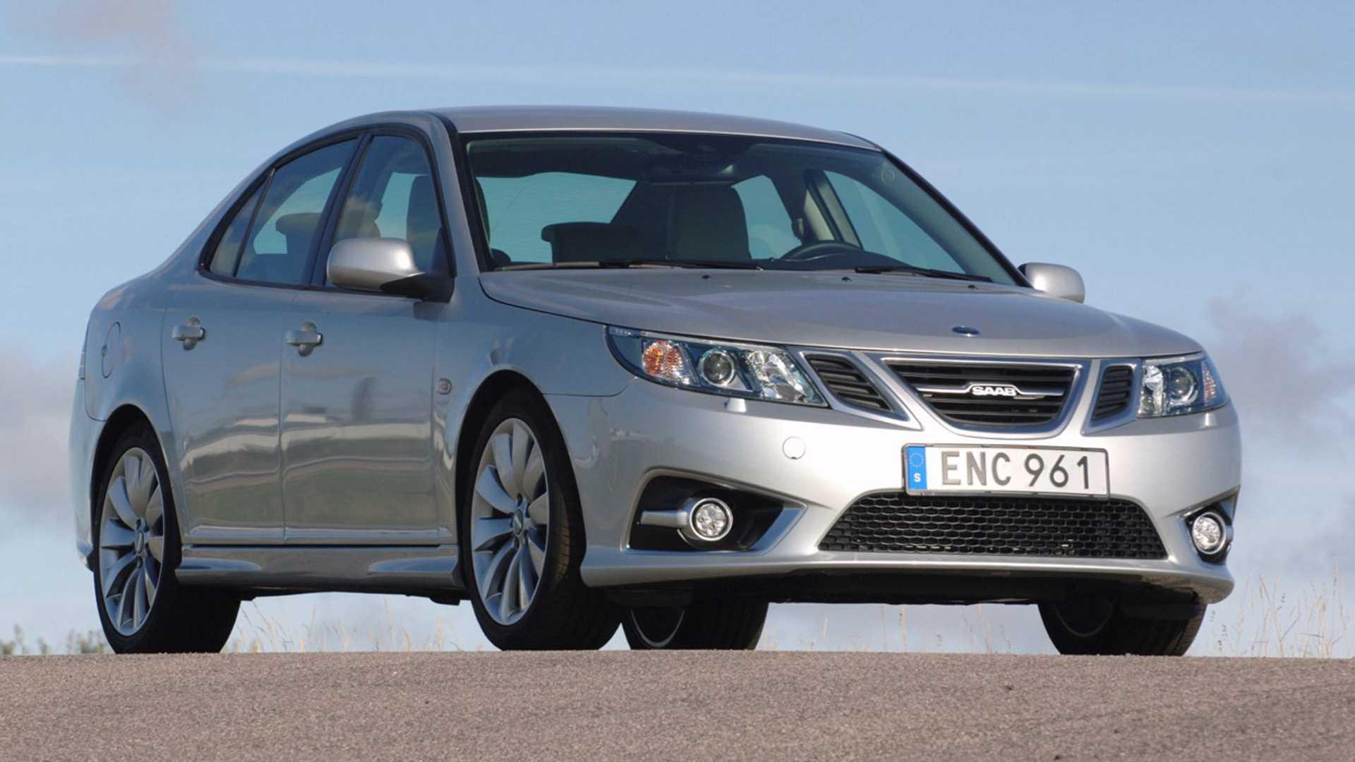 Последний Saab в истории продали на аукционе 1