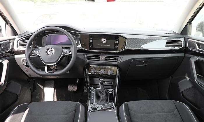 VW Tayron продолжает бить рекорды продаж 2