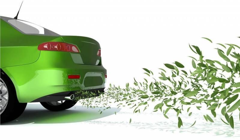 Названы претенденты на звание лучшего «зеленого» автомобиля, но не электромобиля 1