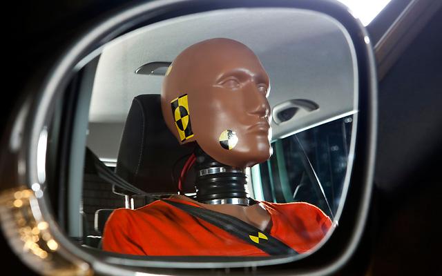 Американцы изменят требования к безопасности автомобилей 1