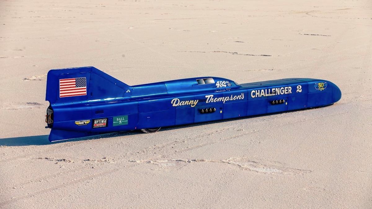5070-сильный рекордный автомобиль пустят с молотка 3