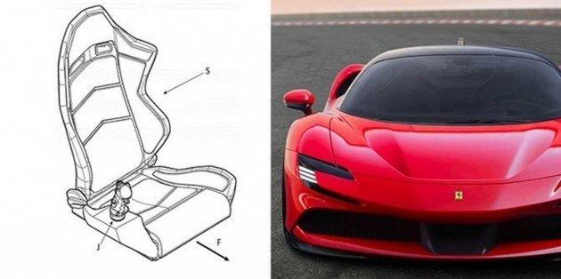 Ferrari готовит новый подход к управлению автомобилем 1