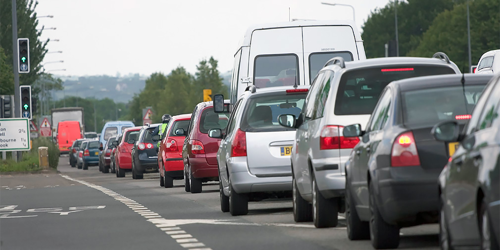В Великобритании запретят дизельные автомобили 1
