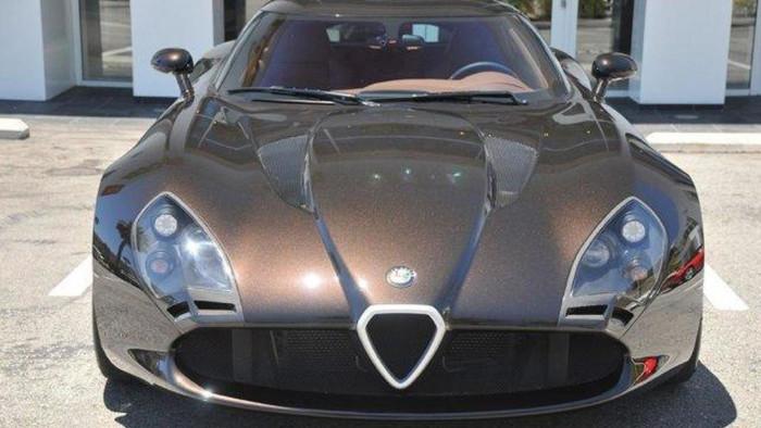 Редкий Alfa Romeo продают за 699 тысяч долларов 1
